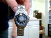 FOSSIL Gent's Wristwatch AM-3996 861101